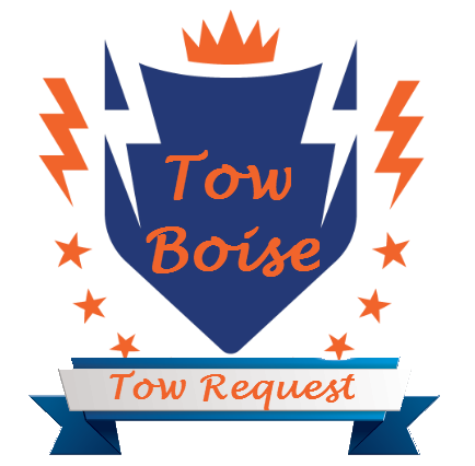 Towing Service Request Medium Duty